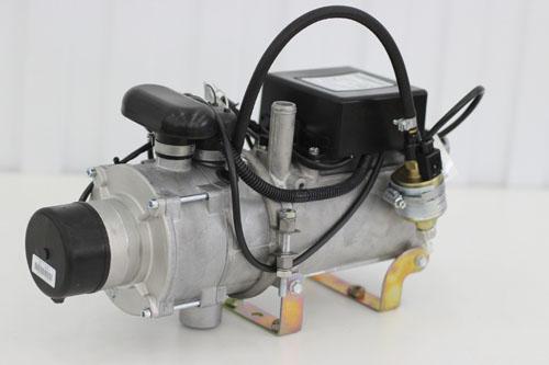 Предпусковой подогреватель двигателя 14ТС-10 12В МК