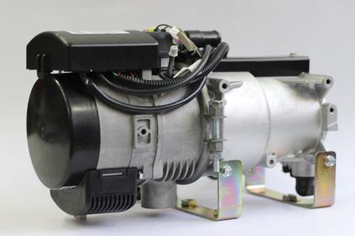 Предпусковой подогреватель двигателя 14ТС-10 МИНИ 12В GP МК