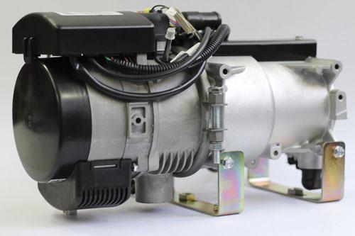 Предпусковой подогреватель двигателя 14ТС-10 МИНИ 24В GP МК
