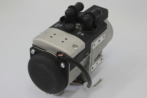 Предпусковой подогреватель двигателя BINAR-5S DIESEL