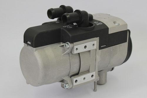 Предпусковой подогреватель двигателя BINAR-5S