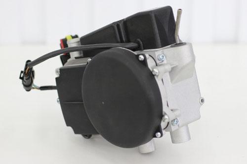 Предпусковой подогреватель двигателя БИНАР-5Б-КОМПАКТ 12В-GP МК