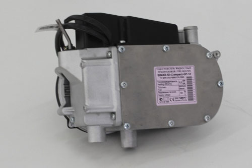 Предпусковой подогреватель двигателя БИНАР-5Д-КОМПАКТ 12В-GP МК