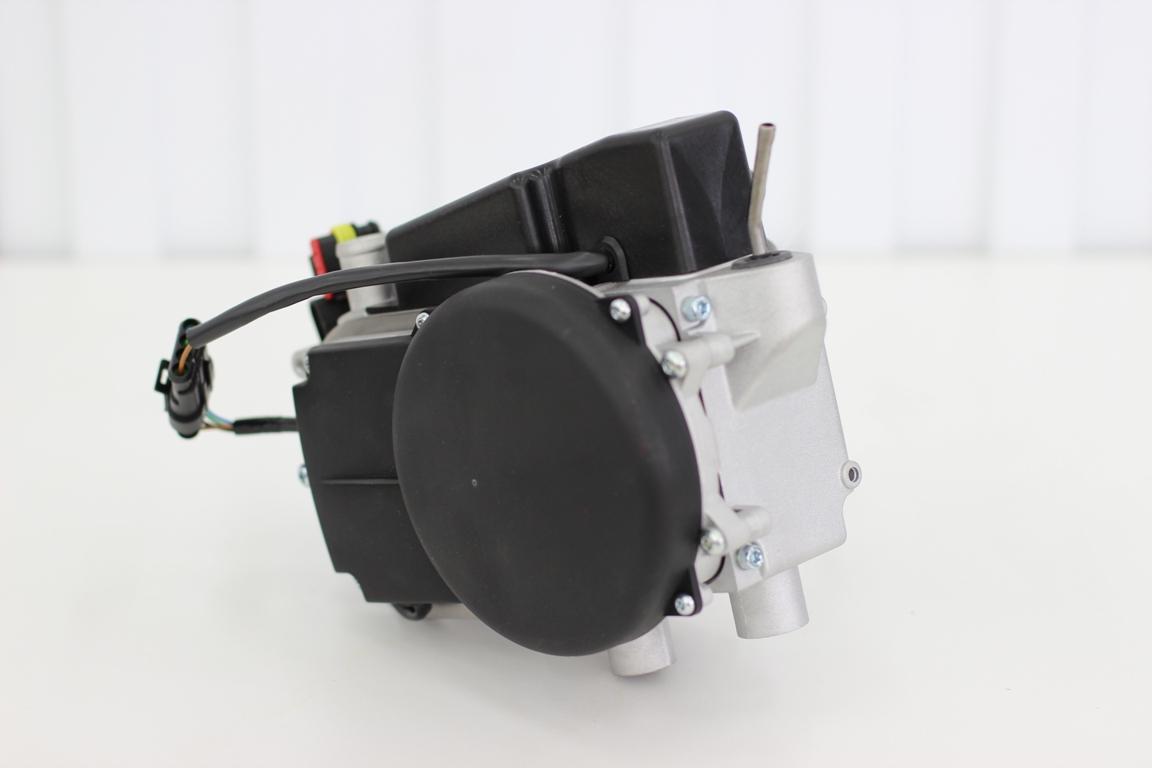 Предпусковой подогреватель двигателя БИНАР-КОМПАКТ-5Д 24В МК