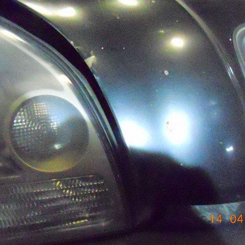 Hyundai до покраски, фото №3