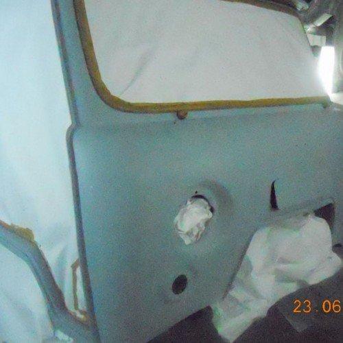 УАЗ после ремонта кузова, #3